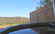 Springbok wood-fired hot tubs