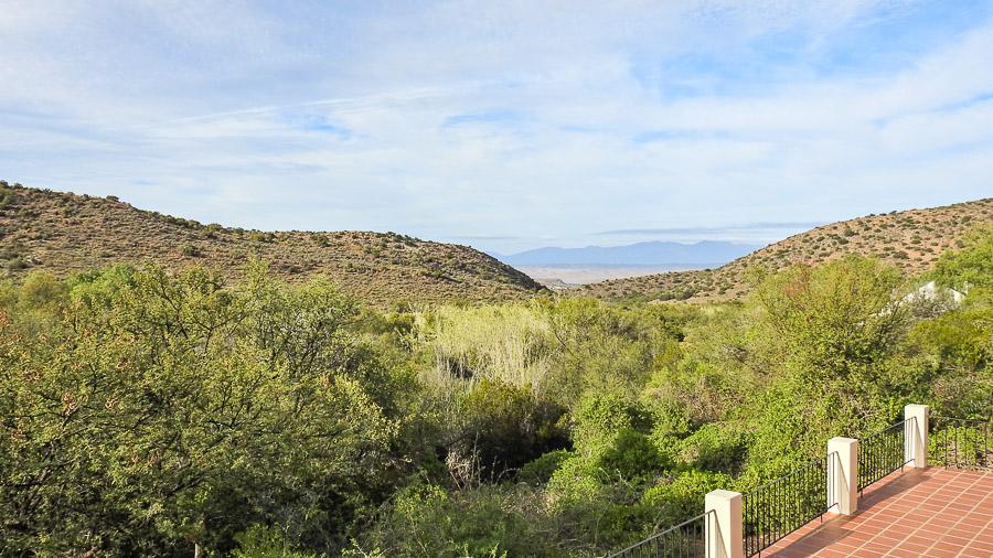 Klipspringer View