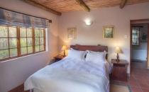 Duiker Bedroom