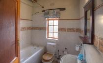 Steenbok Bathroom
