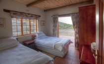 Steenbok Bedroom