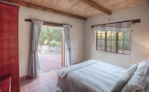 Steenbok Bedroom