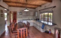 Steenbok Kitchen