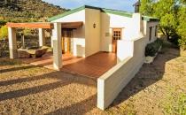 Steenbok Front
