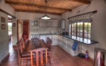 Steenbok Kitchen