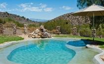 Rietfontein Guest Farm Swimming Pool