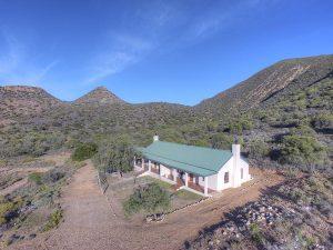 Springbok Cottage