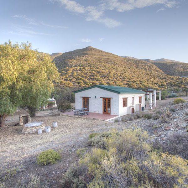 Steenbok Cottage