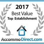 Rietfontein Guest Farm Klein Karoo Ladismith - Best Value Top Establishment 2017