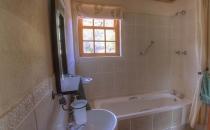 Springbok bathroom