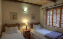 Klipspringer bedroom